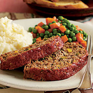 The Best Meat Loaf