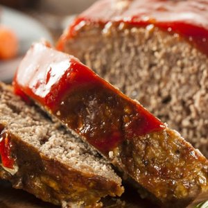 Rococo Meat loaf