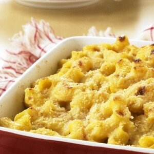 Chef Chloe's Best-Ever Vegan Baked Macaroni and Cheese